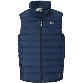 Reima Fauna Down Vest Kids Navy